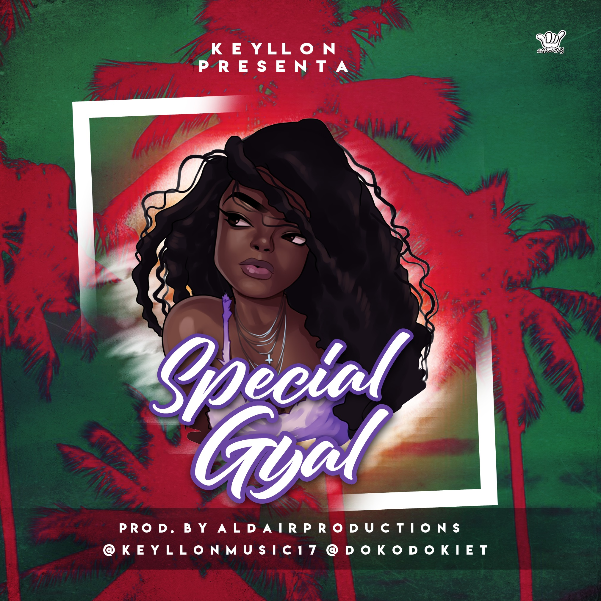 Keyllon Sepecial Gyal Prod. Aldair Production 2